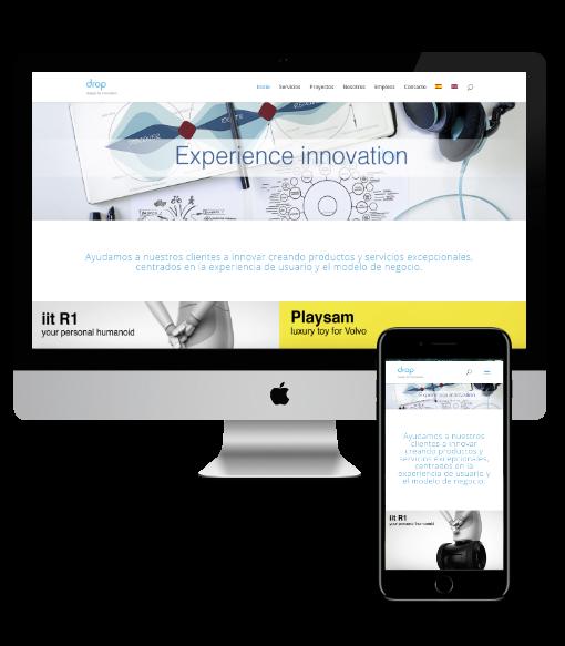 Drop Innovation Design
