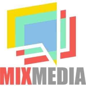 Logo mixmedia