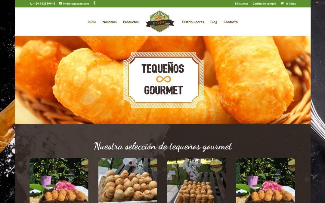 Ecommerce Tequesan