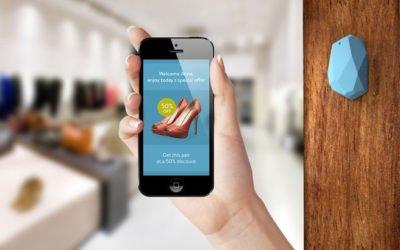 Beacon y el marketing digital de proximidad