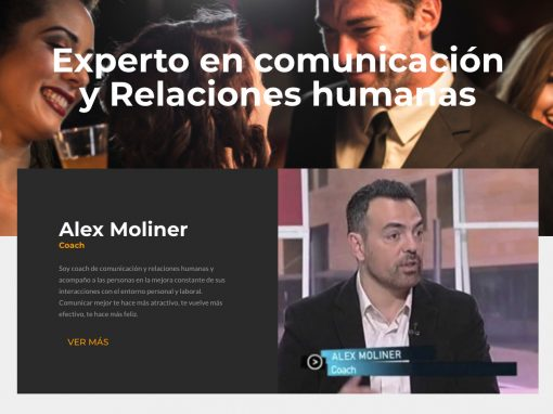 Alex Moliner