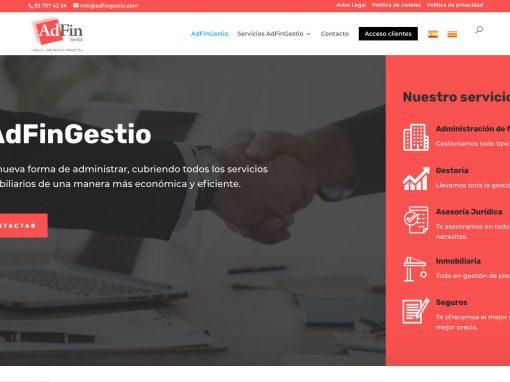 AdFinGestio