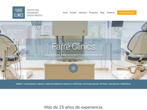 Farré Clinics