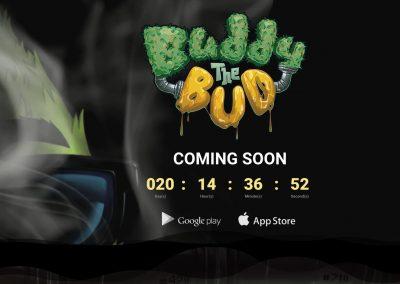 Buddy the Bud