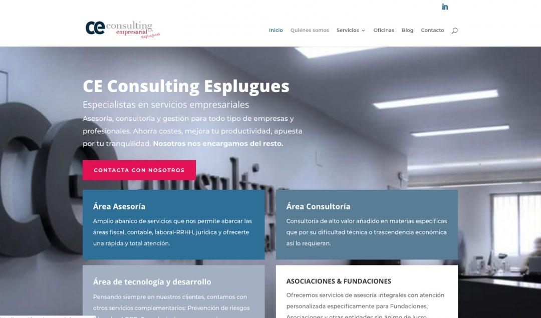 CE Consulting Esplugues