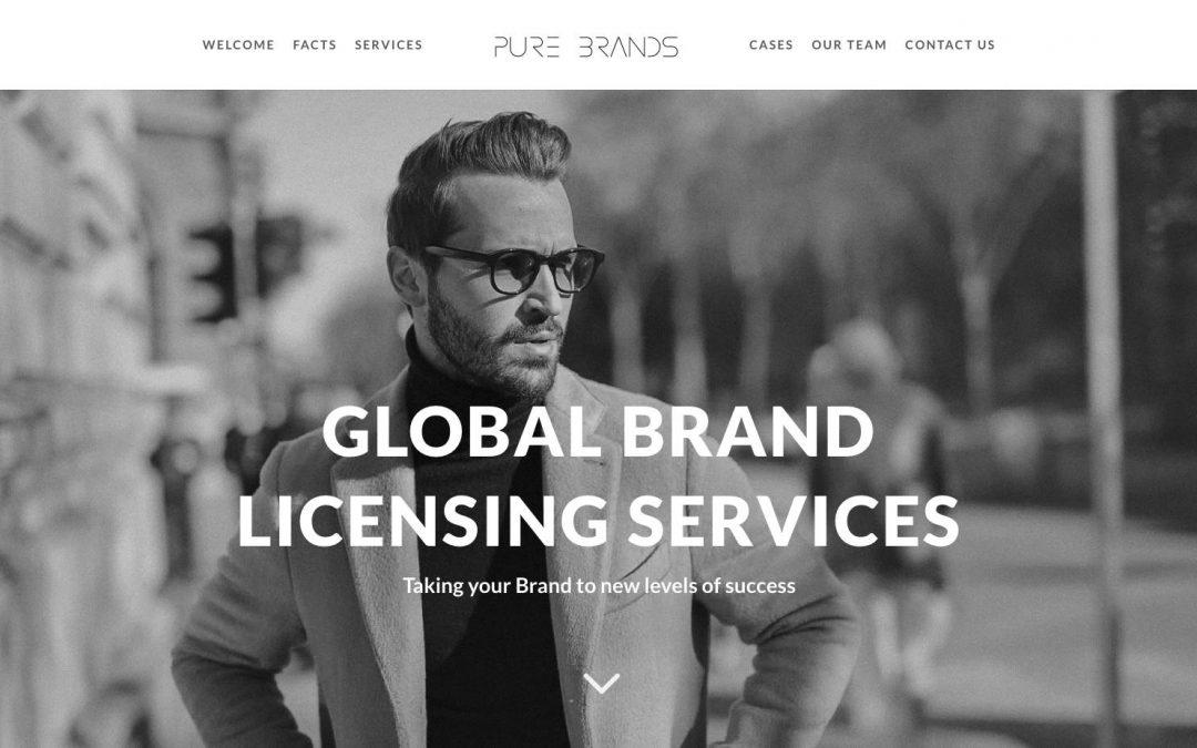 Pure Brands