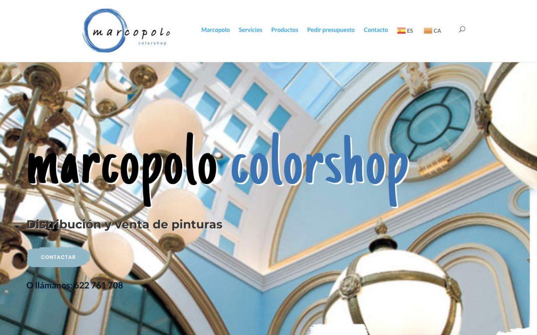marcopolo colorshop