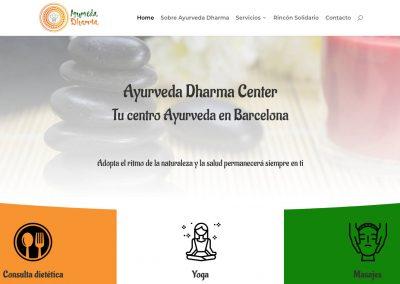 Ayurveda Dharma Center