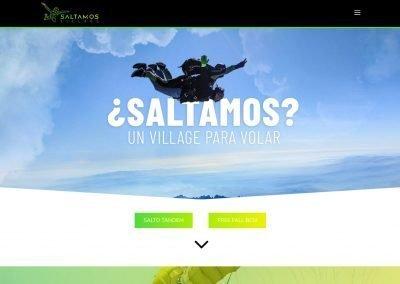 Saltamos Village